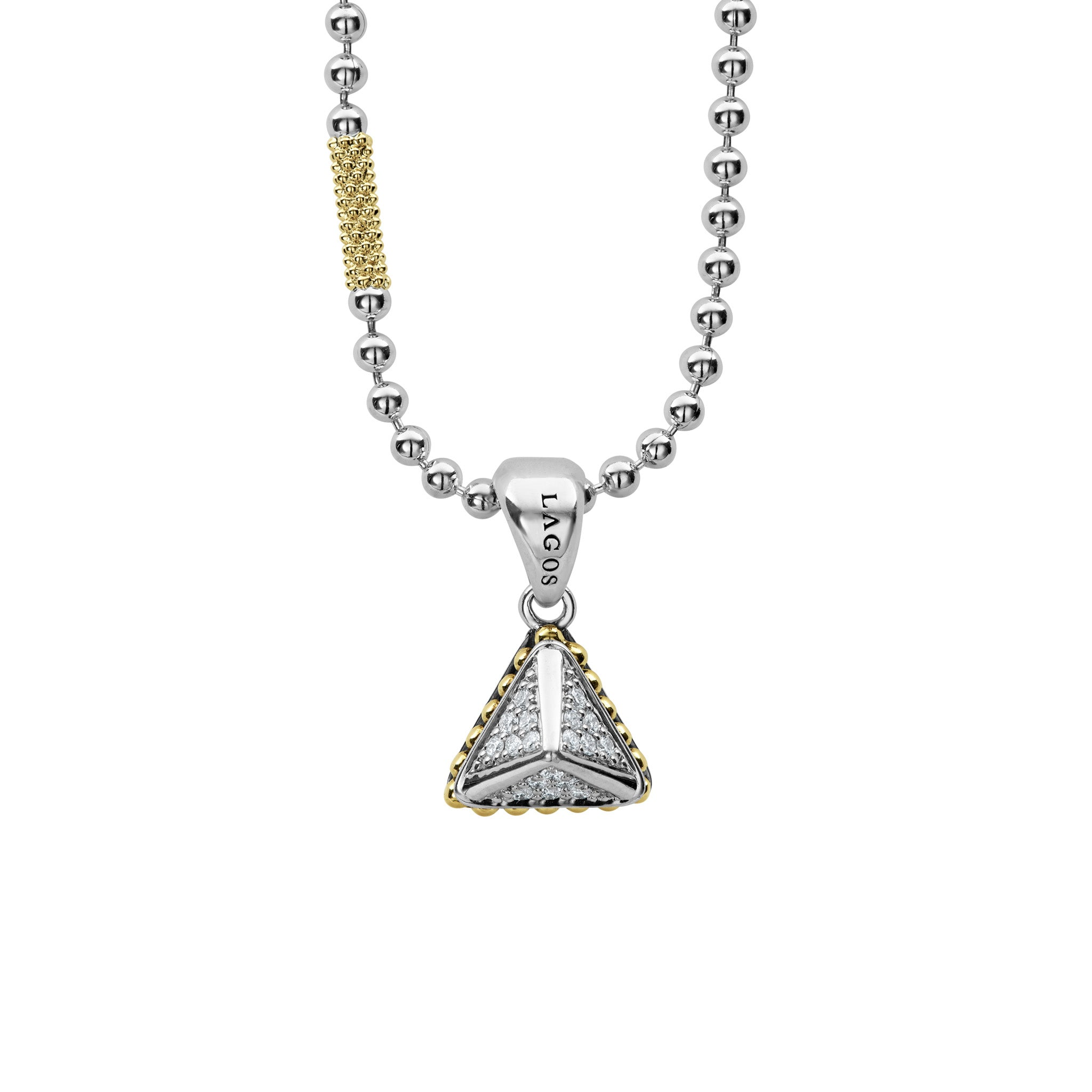 KSL Diamond Necklace