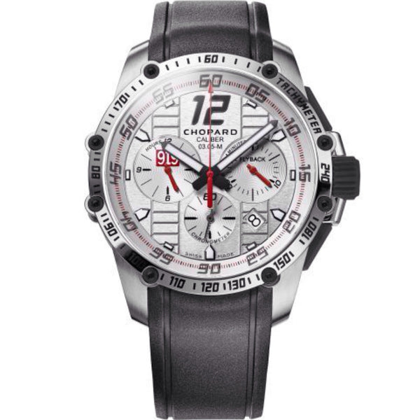 SUPERFAST CHRONOPORSCHE 919 EDITION IN STEELLIMITED EDITION
