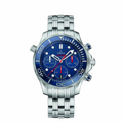 Diver 300 M Co-Axial Chronograph 41.5 mm