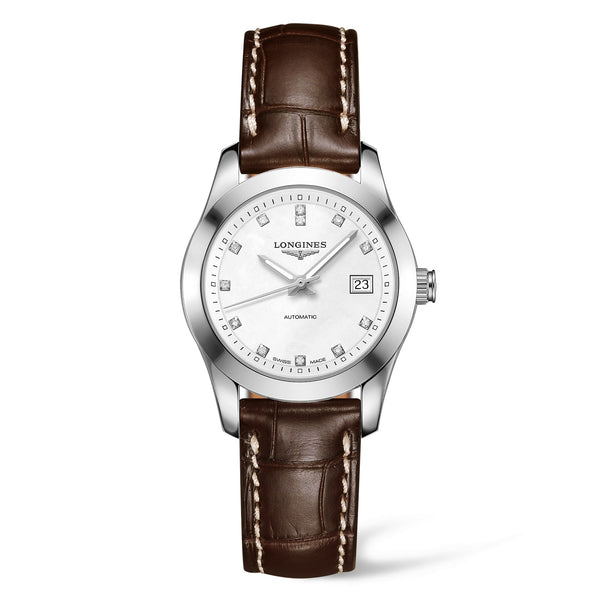 Longes Conquest Classic 29.5MM Automatic