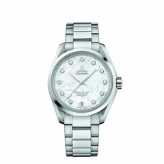 Aqua Terra 150 M Omega Master Co-Axial Ladies' 38.5 mm