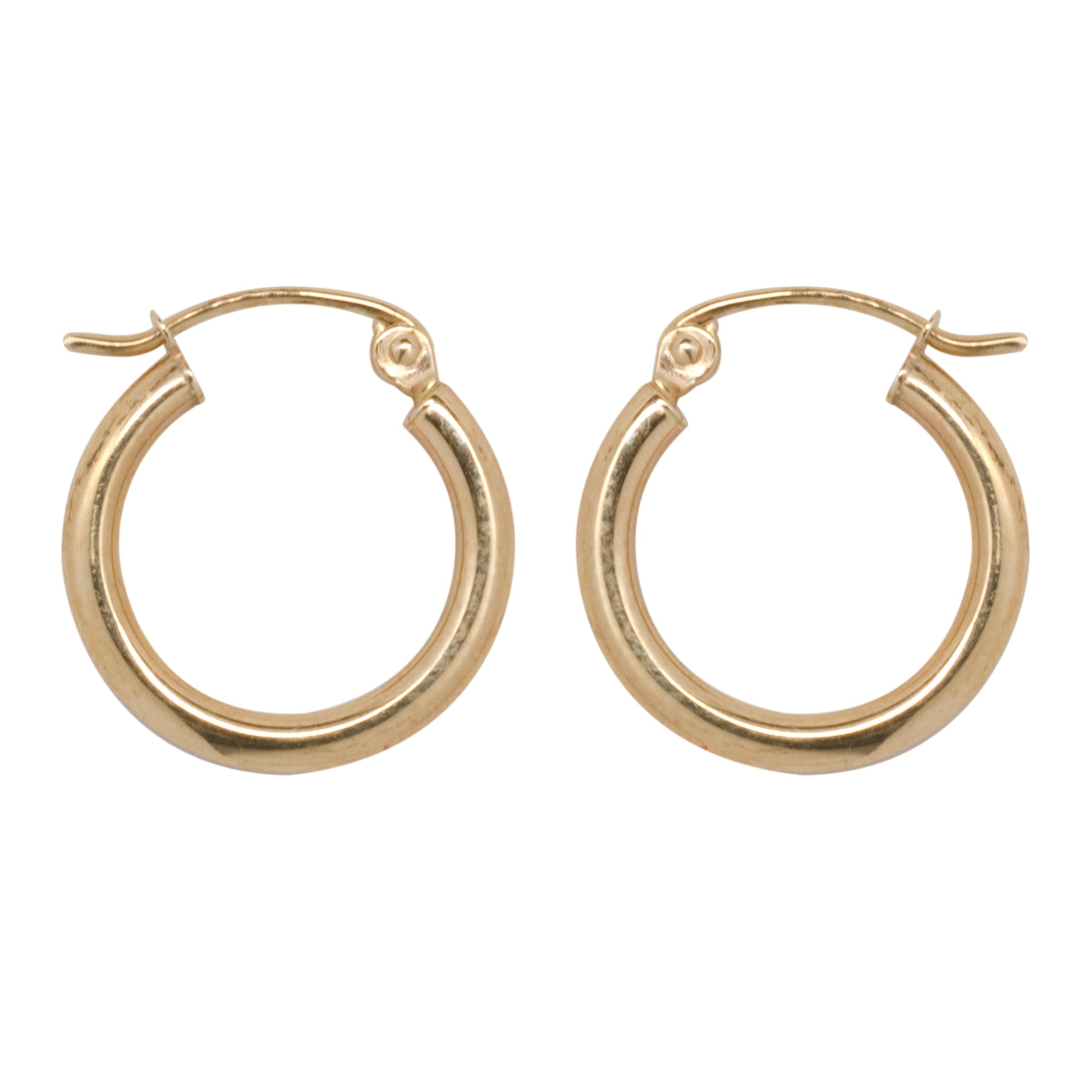 hoop of jewellery hoops earrings filled k gemstone gold products