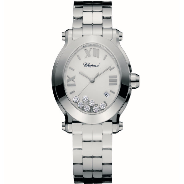 HAPPY SPORT OVAL WATCH