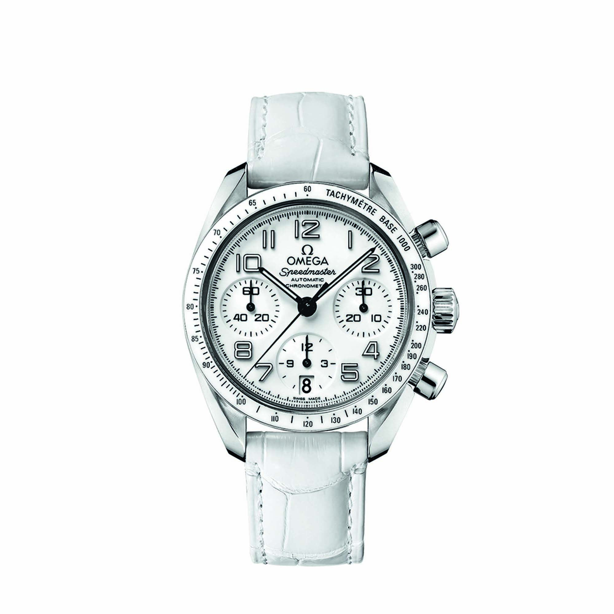 Speedmaster Chronograph 38 mm