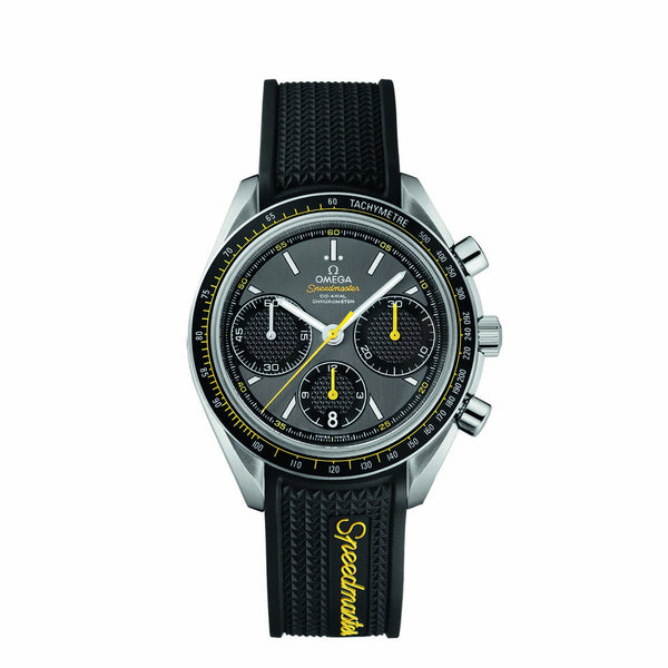 Racing Co-Axial Chronograph 40 mm