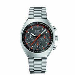 Mark II Co-Axial Chronograph 42.4 x 46.2 mm