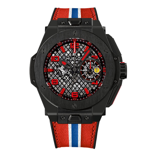 "Big Bang Ferrari ""Speciale"" Ceramic 45 mm"