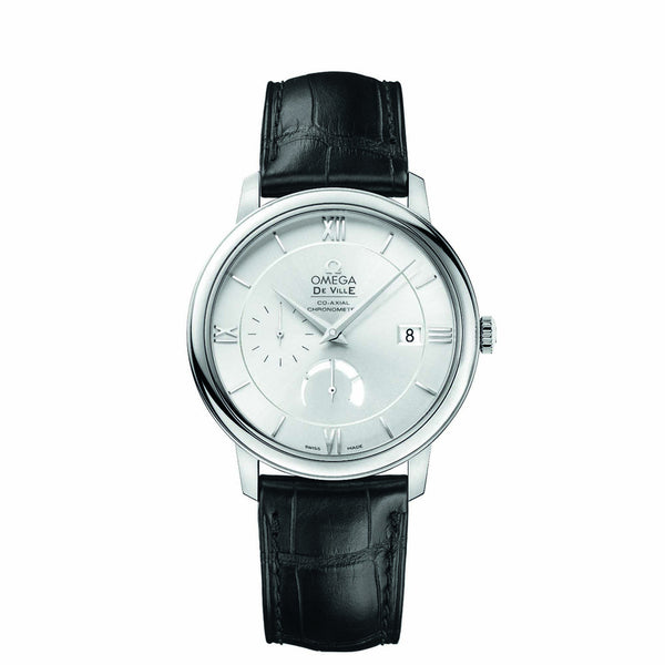 Prestige Co-Axial Power Reserve 39.5 MM