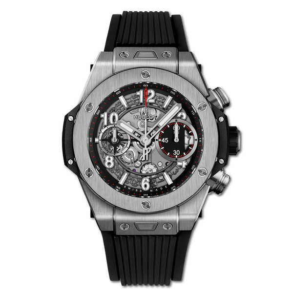 Big Bang Unico Titanium Ceramic 42mm