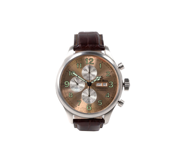 Ernst Benz Chronograph Certified Pre-Owned