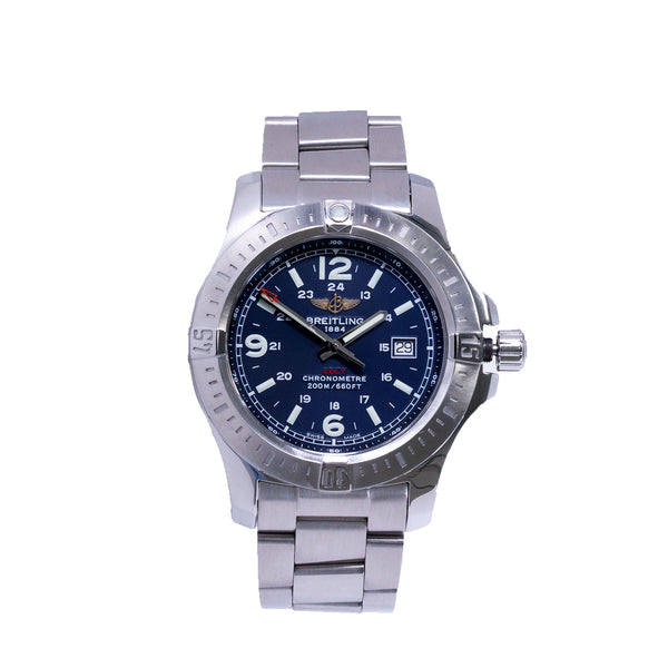 Breitling Colt Certified Pre-Owned