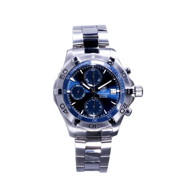 Tag Heuer Aquaracer Certified Pre-Owned