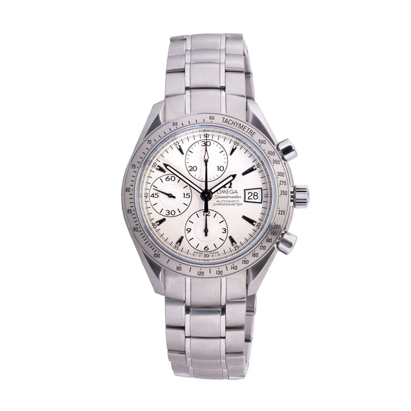 Omega Speedmaster Chronograph Certified Pre-Owned