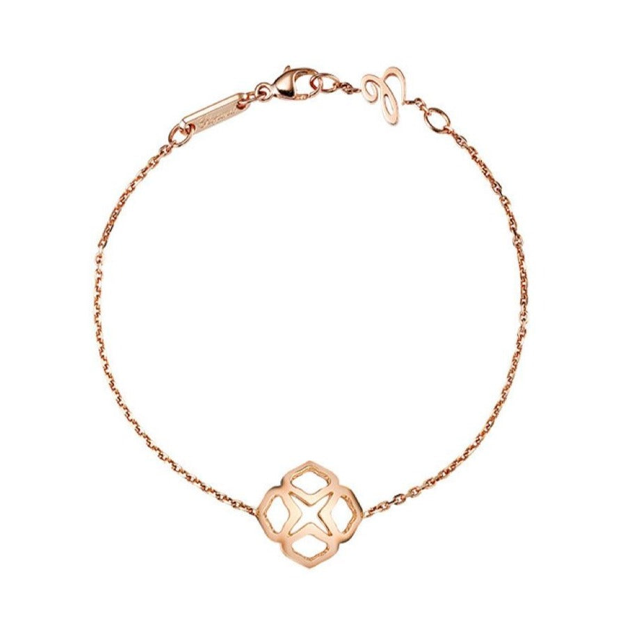 IMPERIALE BRACELET 18K ROSE GOLD
