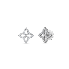 Diamond Earrings Studs Shape