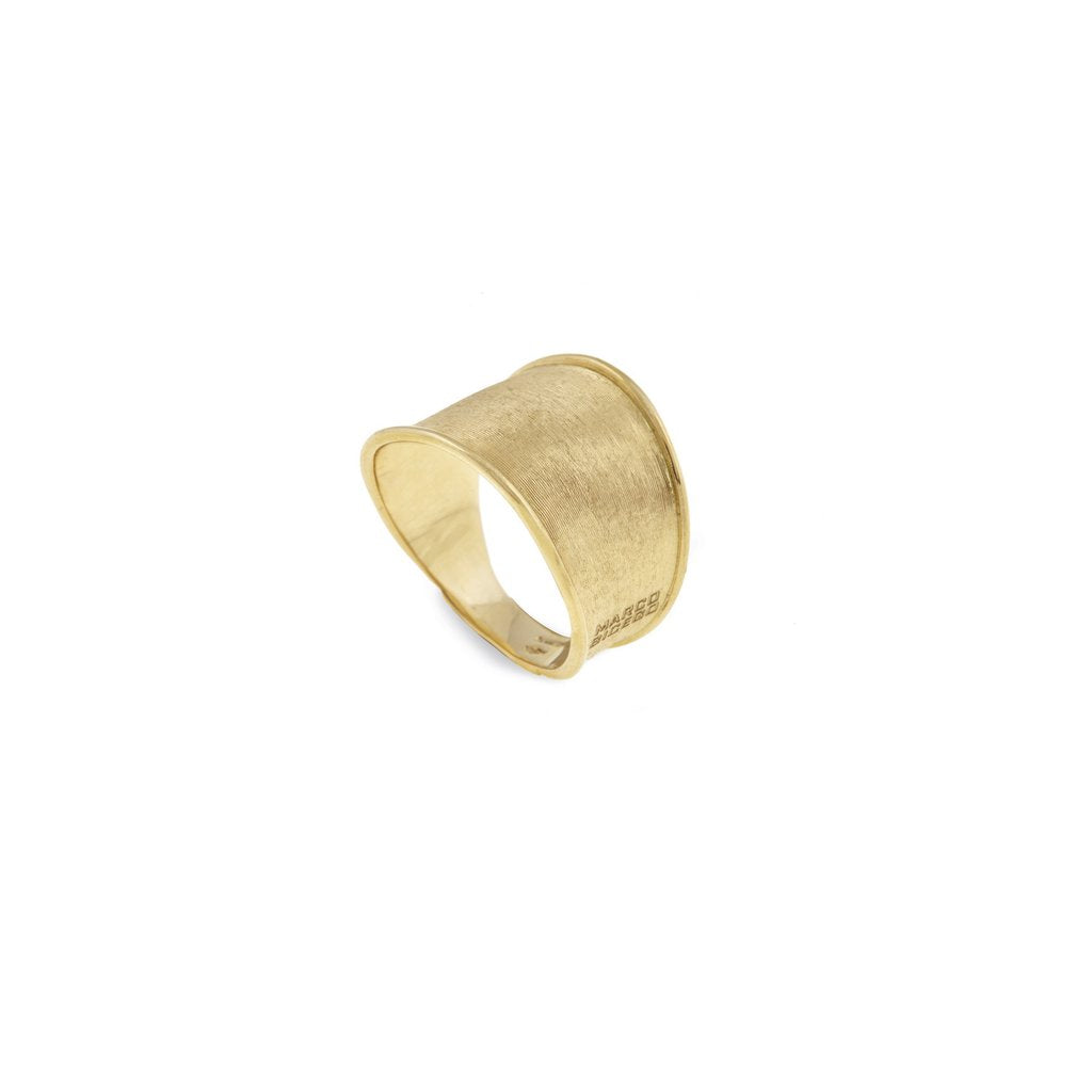 18K Yellow Gold  Small Ring