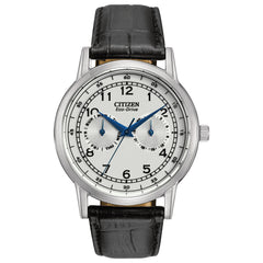 CITIZEN MEN'S STRAP AO9000-06B