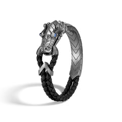 Men's Naga Blackened Bracelet