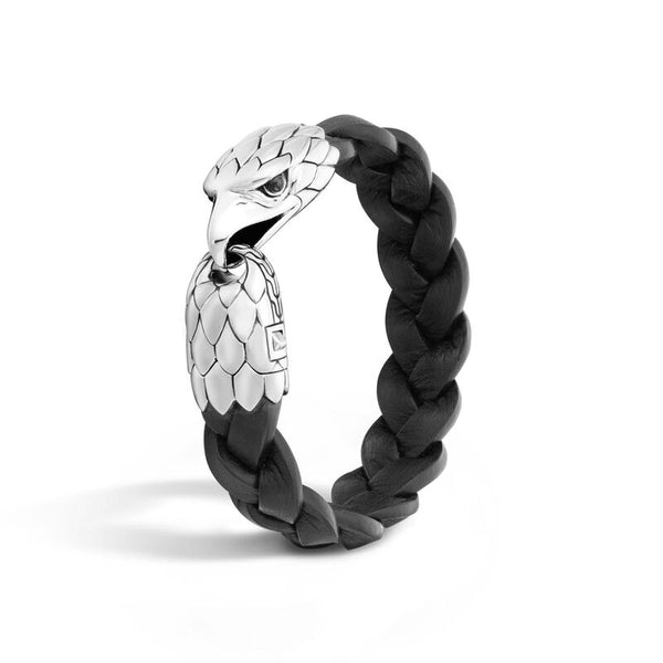 Legends Eagle Head Bracelet