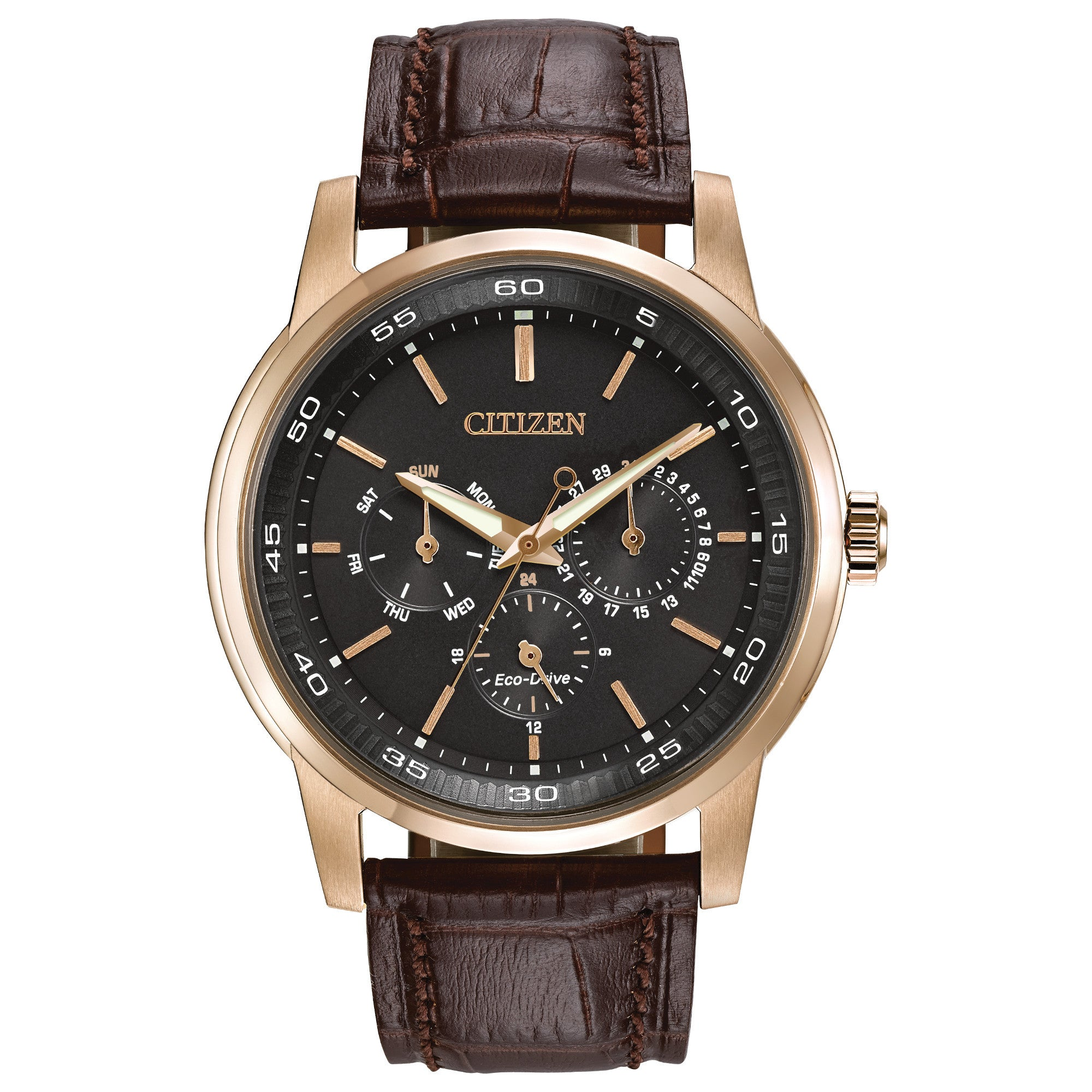 CITIZEN MEN'S DRESS BU2013-08E