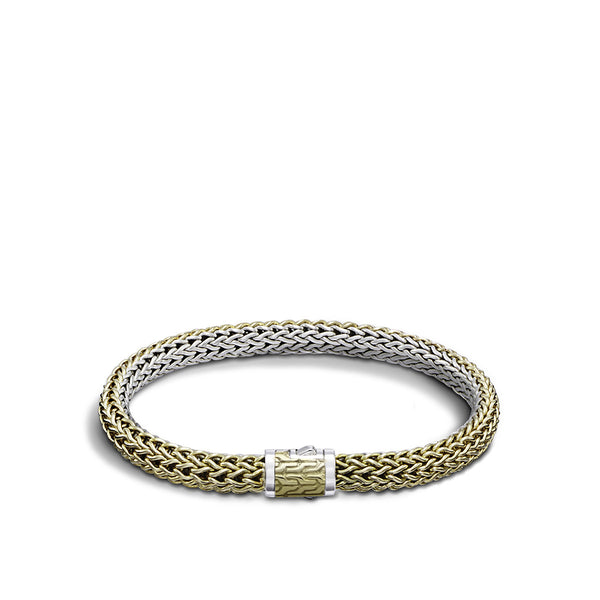 Classic Chain Small Bracelet