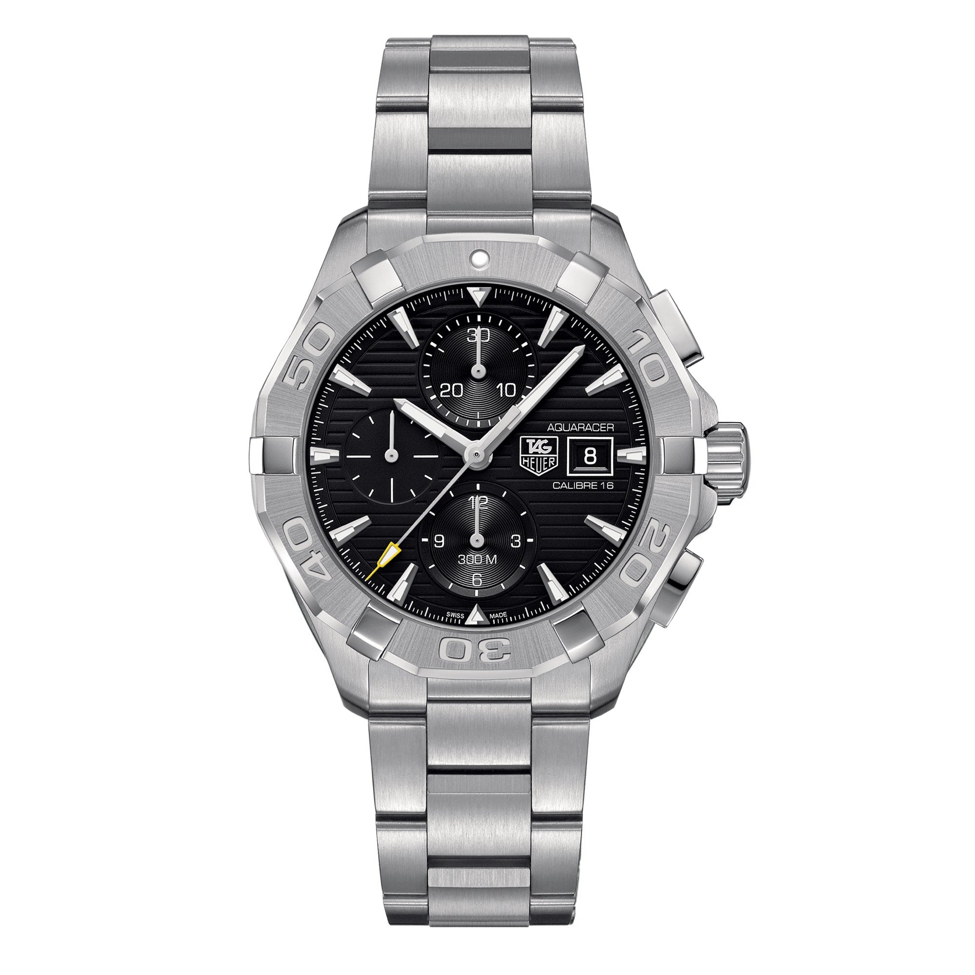d80e58f4d7e TAG HEUER AQUARACER CALIBRE 16 – Little Switzerland