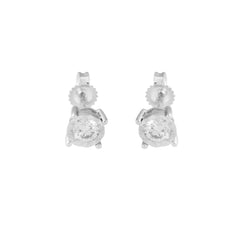 0.50 CTW Diamond Stud Earring