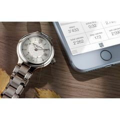 HOROLOGICAL SMARTWATCH DELIGHT NOTIFY
