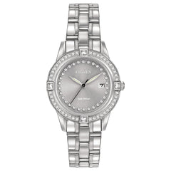 CITIZEN SILHOUETTE CRYSTAL FE1150-58H