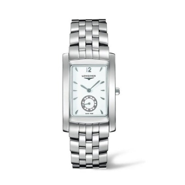 Longines Dolcevita 19.80 x 24.50MM Stainless Steel
