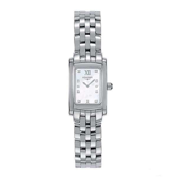 LONGINES DOLCEVITA 16 x 20MM STAINLESS STEEL