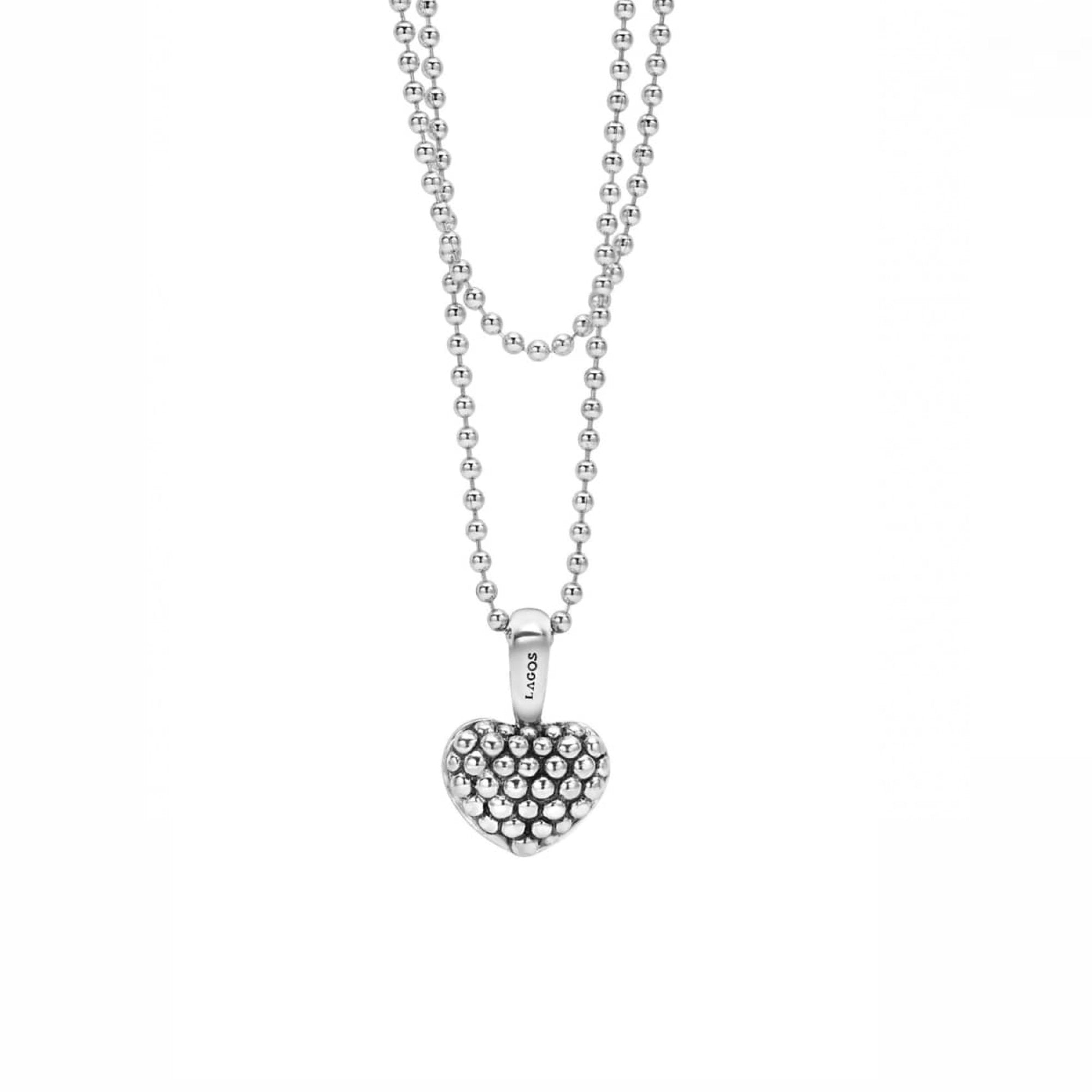 Signature Gifts Beaded Heart