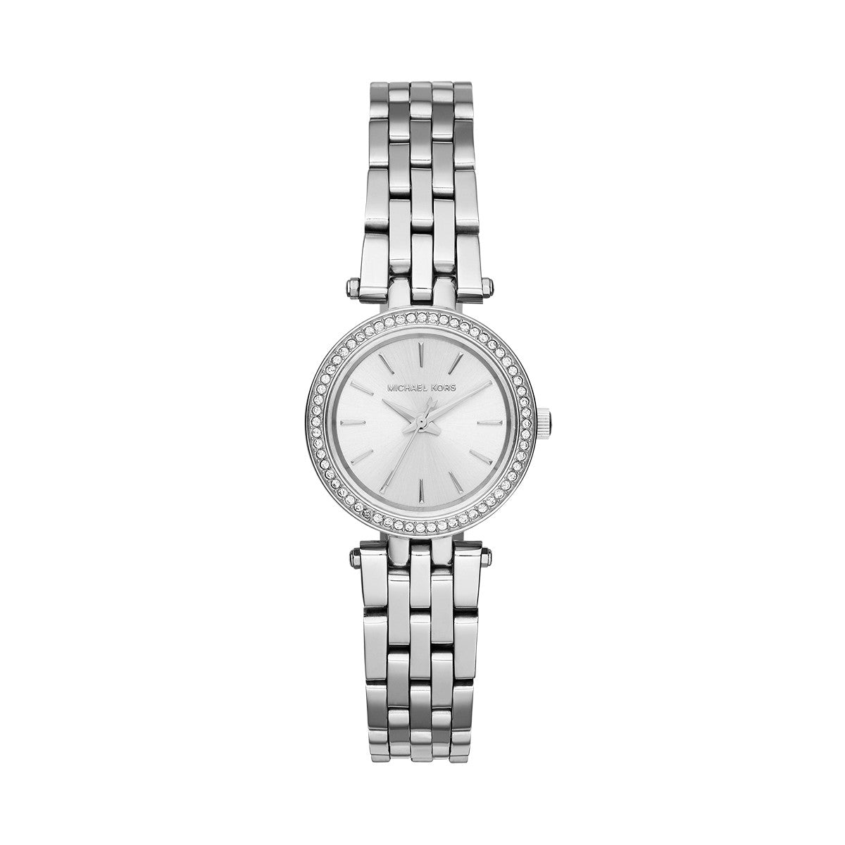 Petite Darci Stainless Steel Bracelet Watch