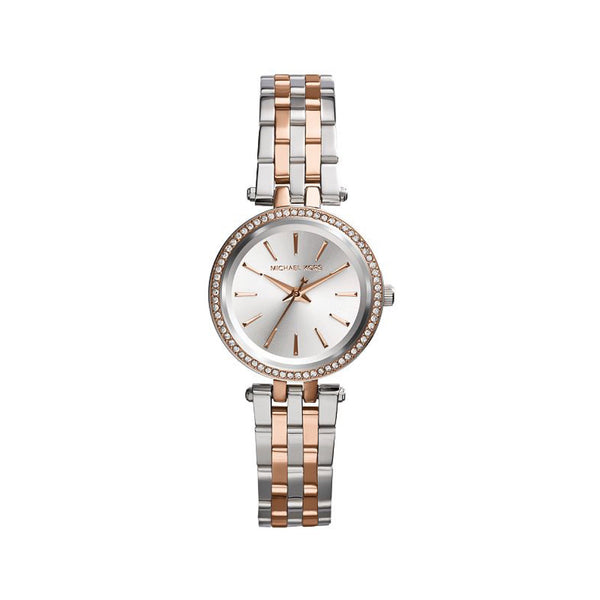 Petite Darci Two-Tone Stainless Steel Watch