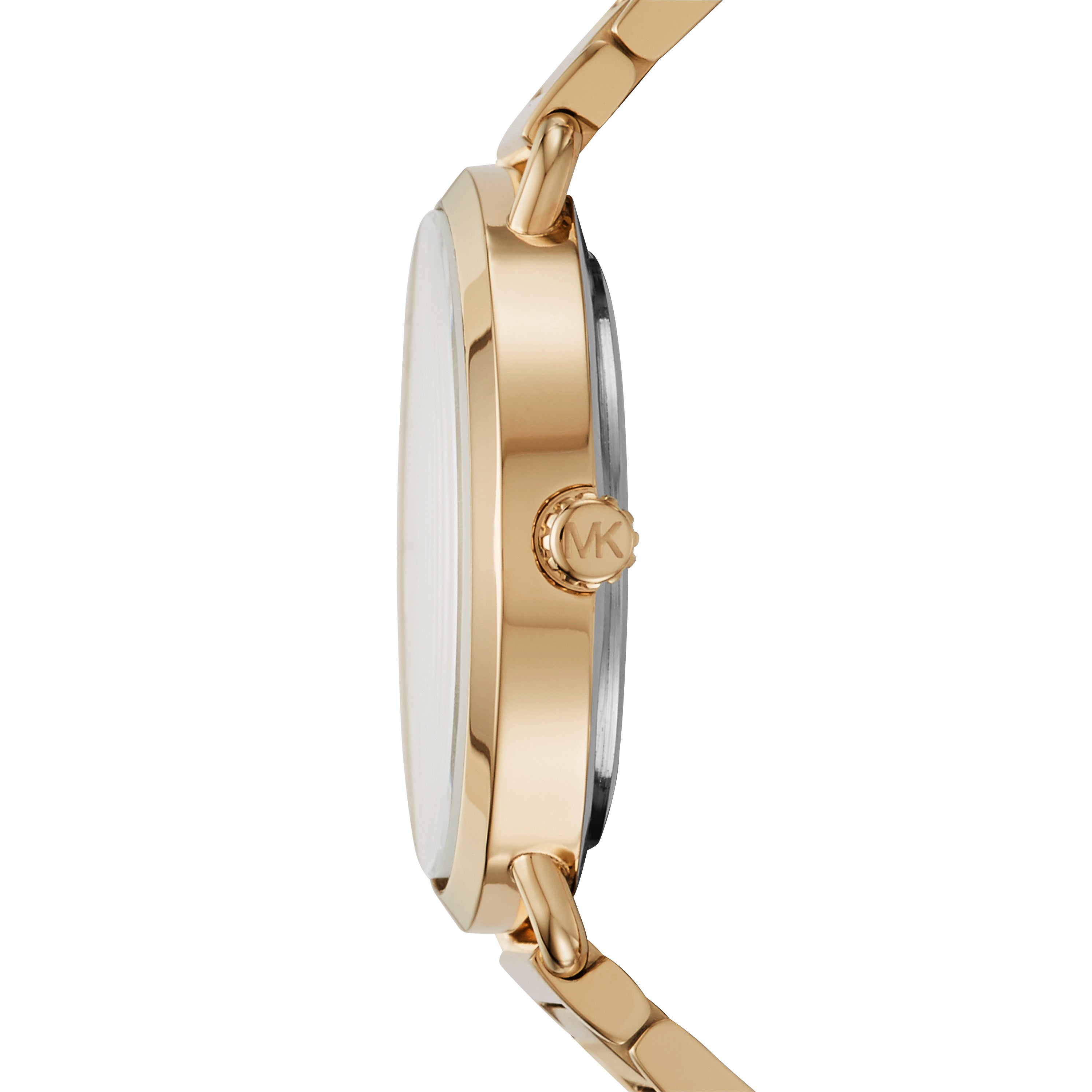 Portia Gold-Tone Watch
