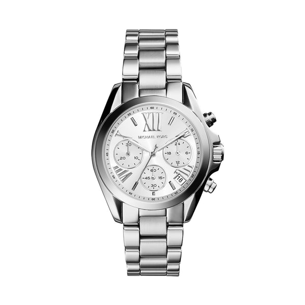 Mini Bradshaw Stainless Steel Watch