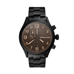 Hangar Matte-Black Watch