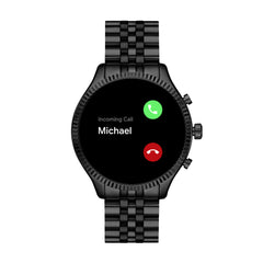 Gen 5 Lexington Black-Tone Smartwatch