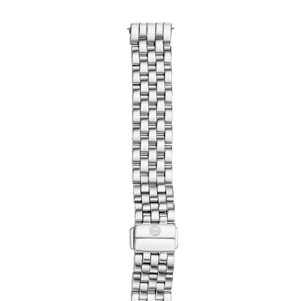 16mm Urban Mini 5-Link Stainless Steel Bracelet