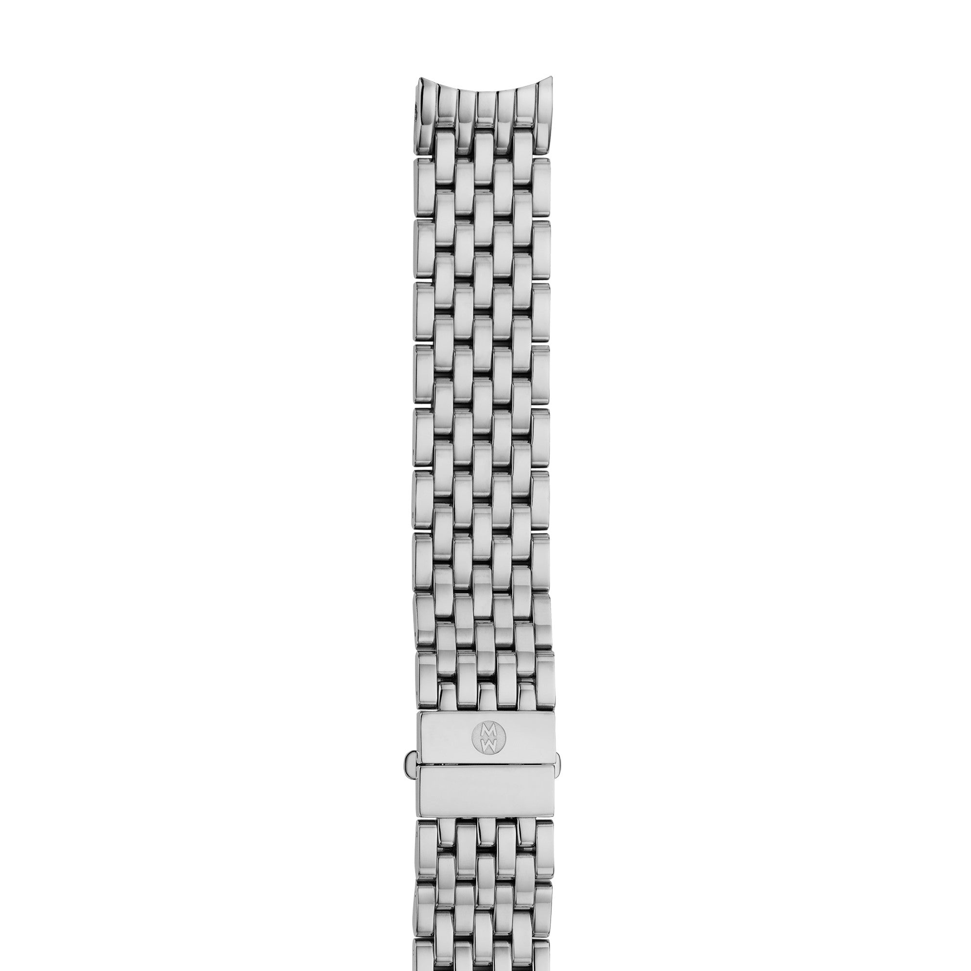 16mm Serein 16 7-Link Stainless Steel Bracelet