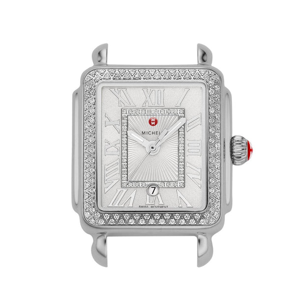 Deco Madison Mid Stainless-Steel Diamond