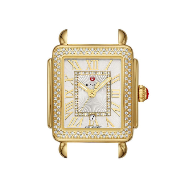 Deco Madison Mid Gold Diamond