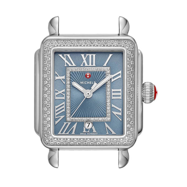 Deco Madison Stainless-Steel Diamond