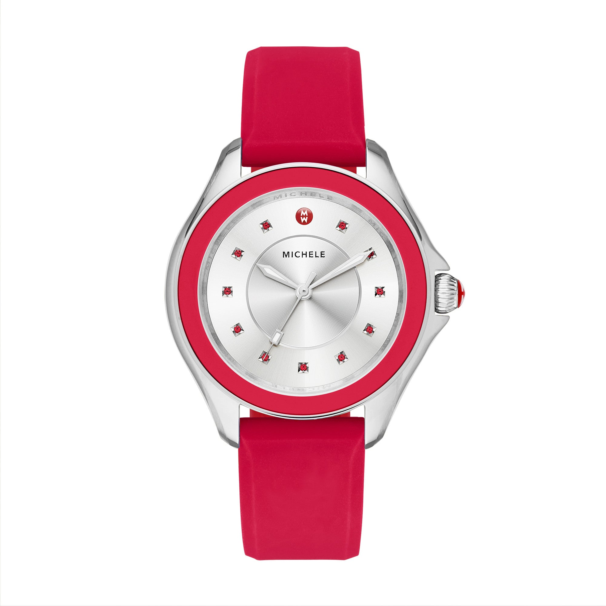 Cape Topaz Red Watch