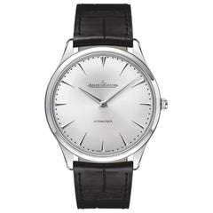 Master Ultra Thin Automatic Stainless Steel Men's Watch