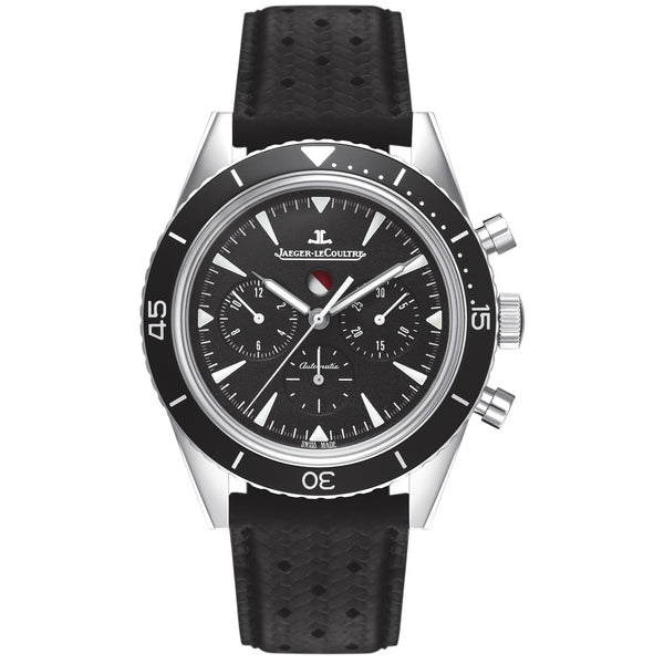 Master Compressor Deep Sea Chronograph Men's Watch