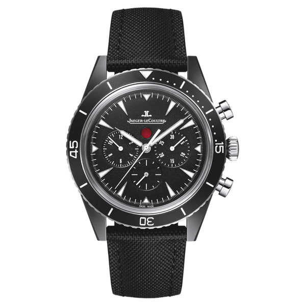 Master Compressor Diving Chronograph Men's Watch