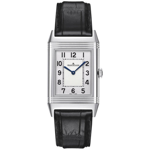 Grande Reverso Ultra Thin Manual Wind Men's Watch