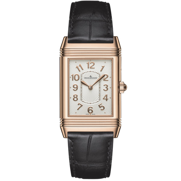 Grande Reverso Lady Ultra Thin Rose Gold Ladies Watch