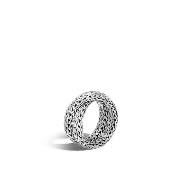 Classic Chain Intersect Chain Ring